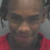 YNW Melly charged with murdering YNW Sakchaser and YNW Juvy