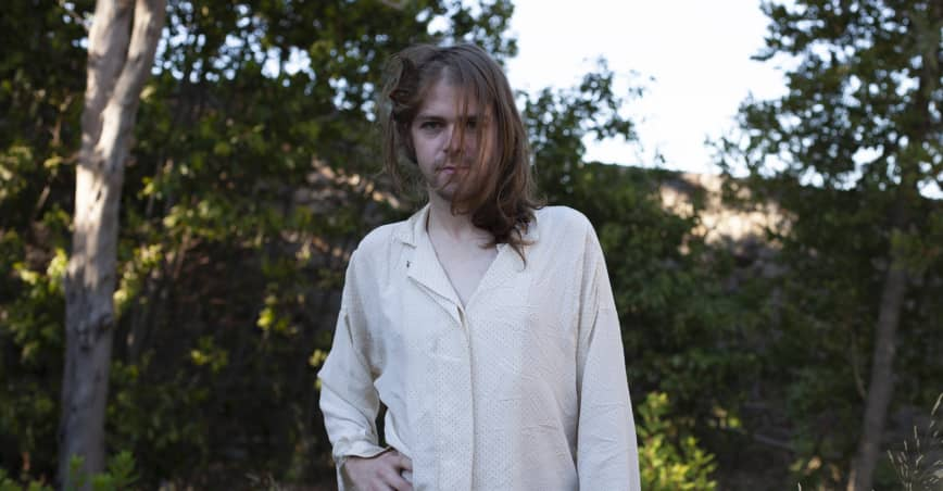 Listen To A New Remaster Of An Iconic Ariel Pink S Haunted Graffiti Track The Fader