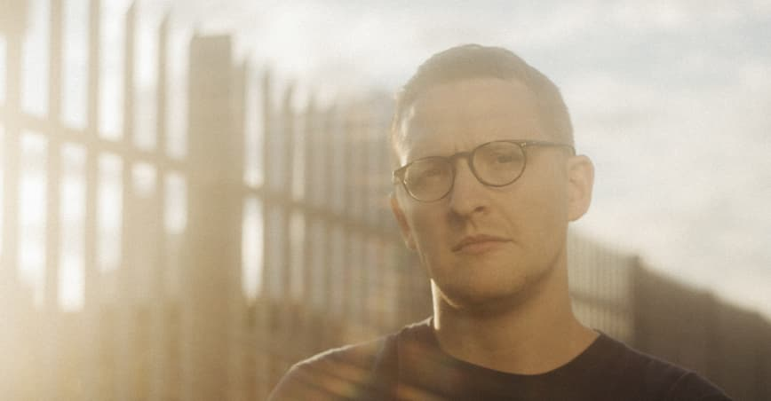 How Floating Points made his unhinged new album Crush