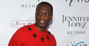 "Former Fugees member Pras charged with ""conspiracy to defraud the United States government"""