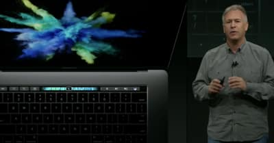Everything You Need To Know About Apple's New MacBook Pros