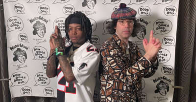 Watch J.I.D's interview with Nardwuar