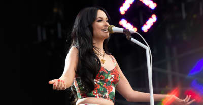 Watch Kacey Musgraves cover The Flaming Lips at Bonnaroo