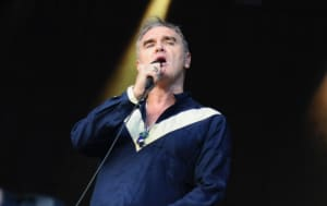 Morrissey's U.S. tour ticket sales are a disaster