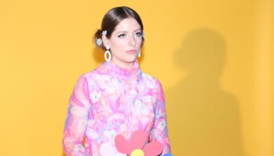 """Molly Burch is tired of being a muse in her new video for """"Candy"""""""