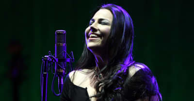 New Evanescence album reportedly on the way