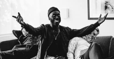 Kojey Radical Wants His New Video To Empower Young POC Who Feel Like Outsiders
