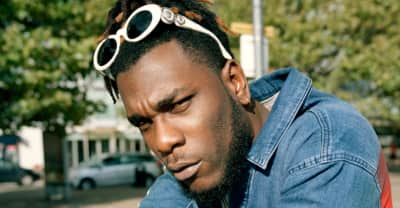 How Burna Boy Became An Afropop Rock Star