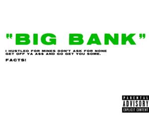 "Listen to YG's ""Big Bank"" featuring Nicki Minaj, Big Sean, and 2 Chainz"