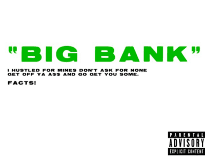 "Listen to YG's ""Big Bank"" featuring Nicki Minaj, Big Sean, and 2 Chainz"