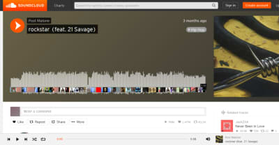 SoundCloud rep denies reports the company has secretly decreased its sound quality
