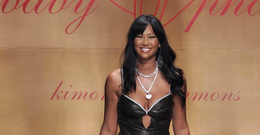 ba67270a0 Kimora Lee Simmons Turned Her Culture Into A Billion-Dollar Fashion ...