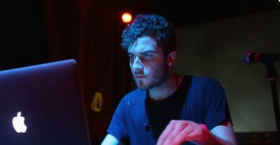 Nicolas Jaar Announces Second Studio Album, Sirens