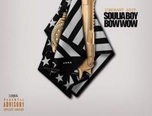 Soulja Boy And Bow Wow Share Ignorant Shit Mixtape
