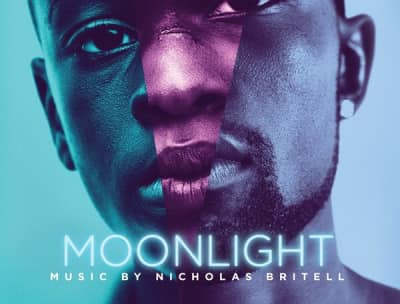 Hear The Moonlight Original Soundtrack, Composed By Nicholas Britell