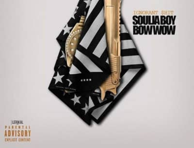 Soulja Boy And Bow Wow Share Ignorant Shit Mixtape