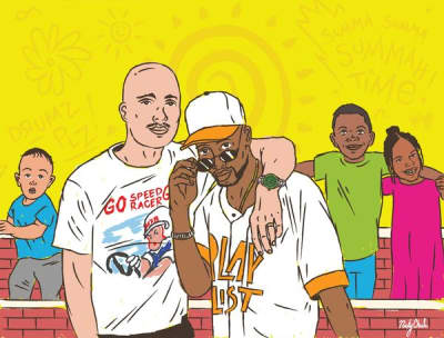 Listen To DJ Jazzy Jeff's Summertime Vol. 7 Mix