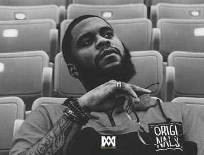 "Big K.R.I.T. Put His Own Spin On Kanye West's ""30 Hours"""