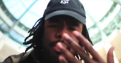 "Watch Iamsu! Do Some Oakland Exploring In His ""Boss Up"" Video"