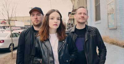 "Chvrches cover Rihanna's ""Stay"""