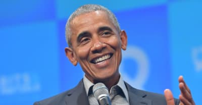 Barack Obama shares summer playlist feat. Megan Thee Stallion, Popcaan, HAIM, more