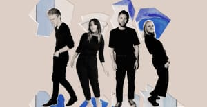 "Get up and dance to Yumi Zouma's ""Crush (It's Late, Just Stay)"""