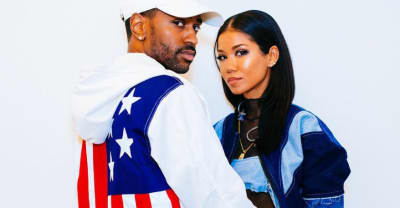 Big Sean Confirms New TWENTY88 Album With Jhene Aiko Coming Next Year