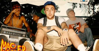 Mac Miller's K.I.D.S. mixtape is coming to streaming services