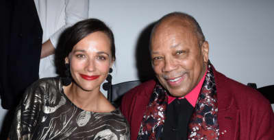 Rashida Jones-directed documentary on Quincy Jones headed to Netflix