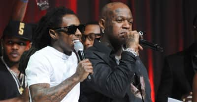 Report: Birdman Has Cancelled Negotiations With Lil Wayne