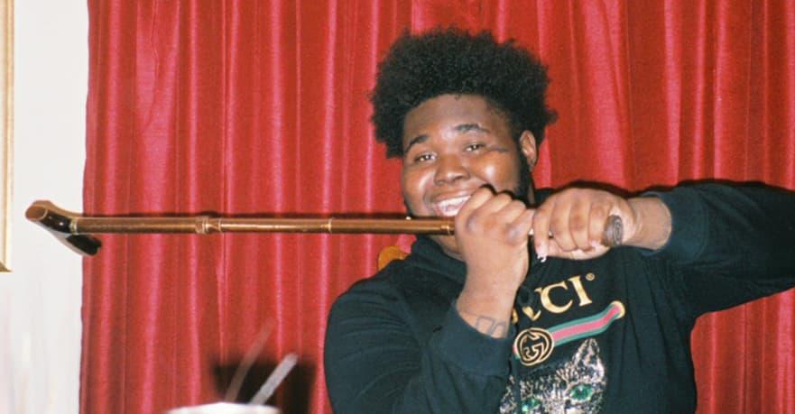 Xanman is the DMV's most prolific teen rapper | The FADER