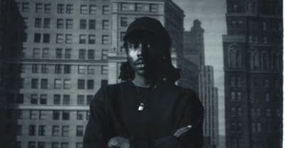 Blood Orange to release We Are Who We Are soundtrack next week