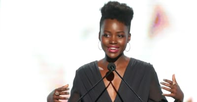 Lupita Nyong'o photographer says sorry for Photoshopping Grazia cover