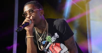 Rich Homie Quan Forgot His Biggie Verse At VH1's Hip-Hop Honors, So Twitter Is Roasting Him