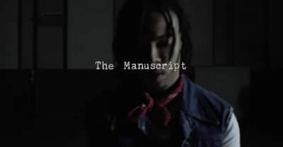 Vic Mensa's The Manuscript Project Is Coming Out This Week