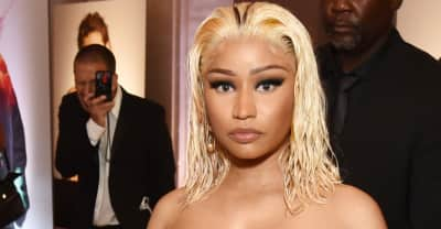 Nicki Minaj says she'd pay $100,000 for video of Rah Ali punching Cardi B