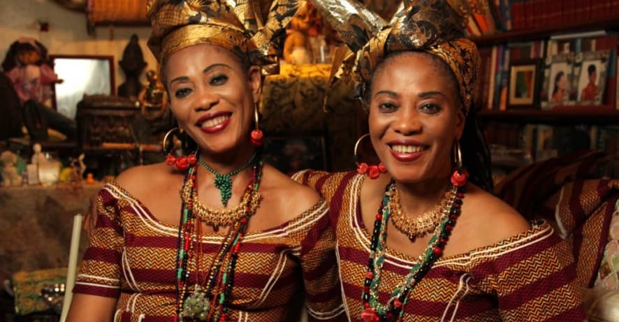 Kehinde Lijadu, one half of the the Lijadu Sisters, has died