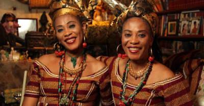 Kehinde Lijadu, one half of the the Lijadu Sisters, has died