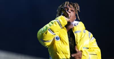 Juice WRLD's Death Race for Love debuts at no. 1 on Billboard 200