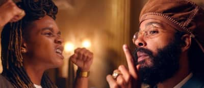 "Protoje and Koffee share new video ""Switch It Up"""