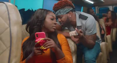 """Konshens, Spice, and Rvssian join forces on """"Pay For It"""""""