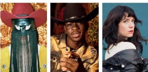 Lil Nas X, Orville Peck, Nikki Lane, and more to play Stagecoach 2020