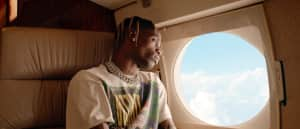 "Watch Travis Scott's ""YOSEMITE"" video"