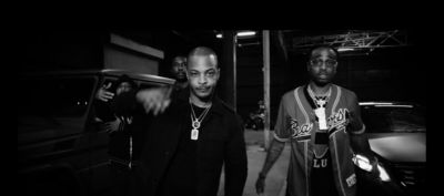 "Watch: T.I. Shares Video For ""Black Man"""