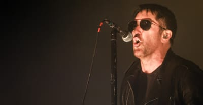 Nine Inch Nails have surprise released two new albums