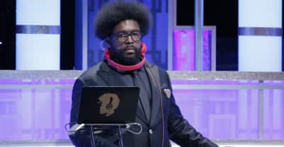 Barack Obama forced Questlove into a reflective DJ hiatus