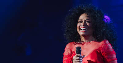 Diana Ross speaks out in support of Michael Jackson following Leaving Neverland
