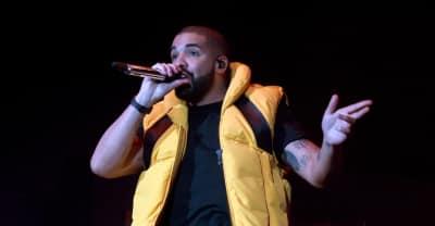 Drake said he had to postpone Miami shows because he got sick
