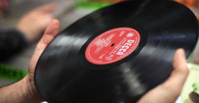 """An Australian company has invested $4.8 million in """"HD vinyl"""""""
