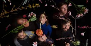 Dirty Projectors' new album Lamp Lit Prose is here